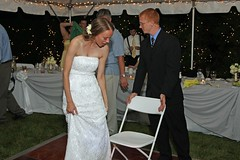 "The Garter Toss • <a style=""font-size:0.8em;"" href=""http://www.flickr.com/photos/109120354@N07/46054790872/"" target=""_blank"">View on Flickr</a>"