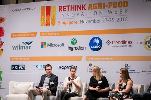 [2018.11.28] - Rethink Agri-Food Innovation Week Day 2 - 066