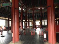 "korea-2014-gyengbobgun-palace-photo-jul-02-8-45-09-pm_14667592193_o_27138723197_o • <a style=""font-size:0.8em;"" href=""http://www.flickr.com/photos/109120354@N07/46127629002/"" target=""_blank"">View on Flickr</a>"
