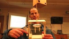 Automata at Tam Makers - Video - 4