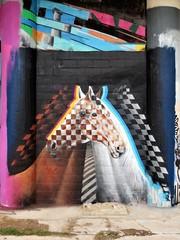 Cee Pil / DOK - 14 dec 2018 (Ferdinand 'Ferre' Feys) Tags: gent ghent gand belgium belgique belgië streetart artdelarue graffitiart graffiti graff urbanart urbanarte arteurbano ferdinandfeys ceepil bestof2018be