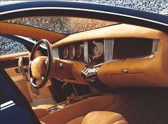 1999 Bugatti EB 218 Concept Press Kit Photos (Hugo-90) Tags: 1999 bugatti eb218 car auto automobile press kit ads advertising geneva motor show