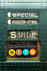 Special Service (skingld) Tags: newyorkcity mta historictrain metropolitantransportationauthority manhattan underground christmastime