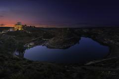 Alarcon (H.M.MURDOCK) Tags: alarcon júcar paisajes pueblos nocturnas nikon d610