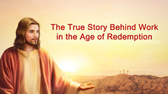 The True Story Behind Work in the Age of Redemption (evanse1) Tags: almightygod thechurchofalmightygod easternlightning judgment chastisement god'swill voiceofgod creator livingwaters endtimesprophecy endtimes theholyspirit seekfirstthekingdomofgod kingdomofgod eternallife thelastdays newjerusalem whereisgod thetruth belief christianvideos redeemer savior goodshepherd thelamb godhasaplan holycity sevenseals newheaven adameve gooddeeds promisesofgod thecreator onenationundergod saved holiness newearth lordjesus people sun red green