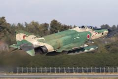 RF-4EJ 47-6903 CLOFTING 3D9A1841+FL (Chris Lofting) Tags: f4 rf4ej jasdf 476903 hyakuri 501 phantom