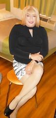 DSCN0875_pp (DianeD2011) Tags: crossdresser crossdress cd crossdressing tg tranny transvestite tgirl tgurl pantyhose
