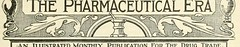 This image is taken from Page 351 of The Pharmaceutical era, 53 (Medical Heritage Library, Inc.) Tags: drug industry drugs pharmaceutical pharmacy gerstein toronto medicalheritagelibrary date1887 idpharmaceuticaler53newyuoft