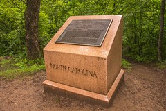 26th North Carolina Monument (www78) Tags: gettysburg nationalmilitarypark pennsylvania national military park 26th north carolina monument