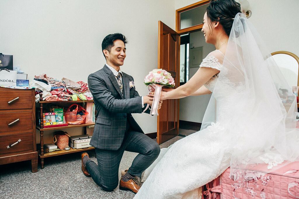 《婚攝小晴》偉寧 & 加棋 / 綠風草原