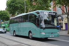 Richmond RKZ1111 (Will Swain) Tags: dublin 17th june 2018 bus buses transport travel uk britain vehicle vehicles county country ireland irish city centre south southern capital richmond rkz1111 rkz 1111 lisburn