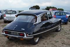CITROEN D Super 5 - 1973 (SASSAchris) Tags: citroen d super 5 ds voiture française chevron andré 10000 tours circuit castellet ricard