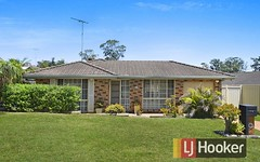 74 Beaconsfield Road, Rooty Hill NSW