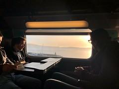 Train to Paris (miamism) Tags: mipim2019 mipim triptocannesfrance mipimcannes europe triptoeurope rickandines miamismsalesteam teammiamism globalpartners cannestoparis parisfrance paris