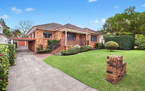 4 Bardia Rd, Carlingford NSW 2118