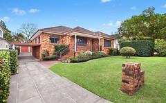 4 Bardia Road, Carlingford NSW