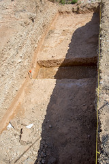 180616 MENGÍBAR Arco Jano (Juanma Mtnez) Tags: linares mengíbar arco jano imperio romano via agusta