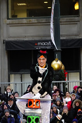 Chicago Thanksgiving Parade (samaelsworkshop) Tags: ifttt 500px football recreation performance teenage boy arms raised standing one leg motion agility spotlight high heels go dancer victory fist competition track field cheering warmers leggings leotard jumping outstretched dancing pantyhose athlete crowd kicking hand legs apart skateboard street nightlife multiculturalism man multicultural outfit four accomplishment festival