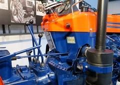 Same Bisonte 6V (samestorici) Tags: trattoredepoca oldtimertraktor tractorfarmvintage tracteurantique trattoristorici oldtractor veicolostorico buffalo