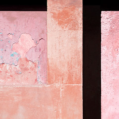 buscemi (caeciliametella) Tags: lorrainekerr photography 2018 caeciliametella buscemi sicily sicilia shadow shadows ombra ombre edificio building pink orange candy square 11 abstract astratto viacarmine 1930s architecture rosa arancione sweets architettura explore