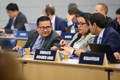 2018 OECD Global Forum on Competition (OECD Competition) Tags: oecd paris france fra