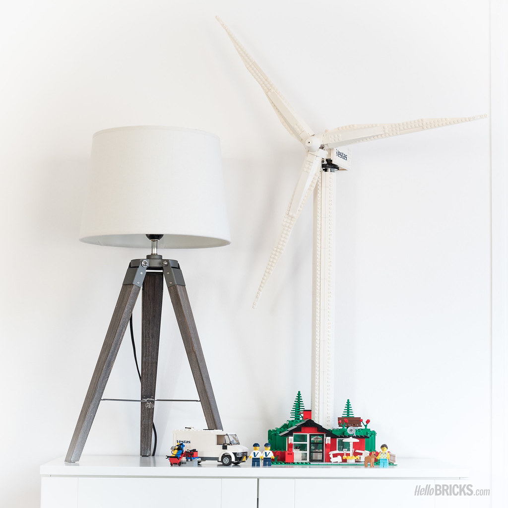 The World's Best Photos of lego and turbine - Flickr Hive Mind