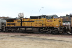 GECX 9450 (cc8039) Tags: gecx cn ic cc trains c408w dubuque iowa