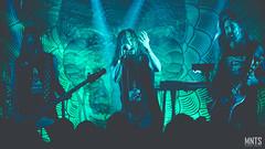 Amorphis - live in Kraków 2019 fot. Łukasz MNTS Miętka-34