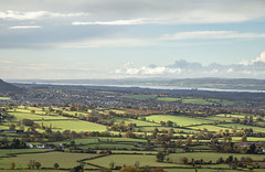 After The Storm (harlequin14) Tags: coaley point frocester hill severn vale wales autumn