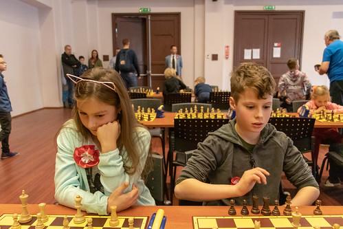 VIII Turniej Szachowy o Szablę Piłsudskiego-51