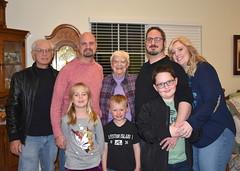 Family Pictures - November 2018 (zendt66) Tags: zendt66 zendt nikon d7200 1224mm nikkor family pictures
