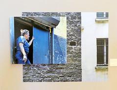 Exposition  Valérie Jouve (Raymonde Contensous) Tags: paris petitpalais valériejouve art expositions expophotos photographies musées murs personnages