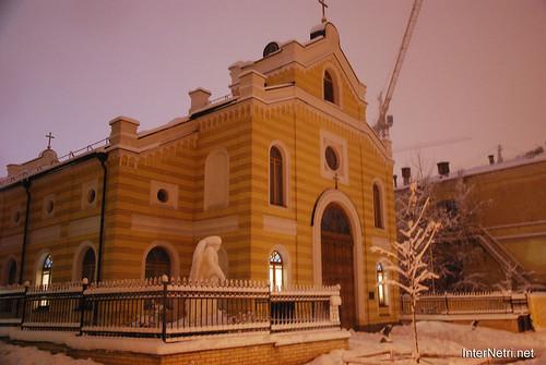 Засніжений зимовий Київ 432 InterNetri.Net Ukraine