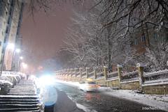 Засніжений зимовий Київ 379 InterNetri.Net Ukraine