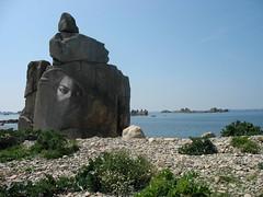 Anglų lietuvių žodynas. Žodis boulder reiškia n 1) uolos nuolauža; 2) riedulys lietuviškai.