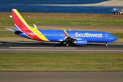 737-8H4 (planephotoman) Tags: boeing 737 738 737800 7378h4 n8645a 8645 soutwest southwestairlines pdxaircraft airline airliner aircraft portlandinternationalairport pdx kpdx