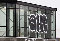 Åke (Steffe) Tags: graffiti glashuset tungelsta haninge sweden