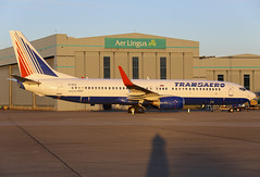 EI-RUI (QC PHOTOGRAPHY) Tags: dublin airport ireland may 13th 2018 transaero b737800wl eirui
