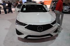 #Philadelphia #AutoShow Feb 2019 #acura   #cars #auto #automobiles (buzmurdockgeotag) Tags: acura philadelphia autoshow cars auto automobiles