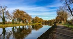 Canal latéral Montauban (lilicall94) Tags: canal lateral montauban