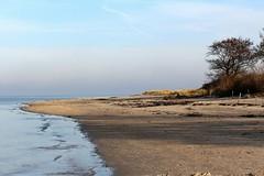 Einfach mal raus und relaxen 😊 (♥ ♥ ♥ flickrsprotte♥ ♥ ♥) Tags: ostsee eckernförderbucht noer wasser strand schleswigholstein flickrsprotte