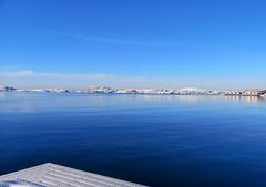 Winter (ovehbg) Tags: winter skärhamn tjörn bohuslän sweden