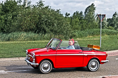 Autobianchi 500 Bianchina Cabriolet (4108) (Le Photiste) Tags: clay autobianchispadesiomonzaitaly autobianchi500bianchinacabriolet ca autobianchi500bianchinacabrioletseries3f redmania simplyred oddvehicle oddtransport rarevehicle italiancabriolet lelystadthenetherlands thenetherlands perfectview afeastformyeyes aphotographersview autofocus artisticimpressions alltypesoftransport anticando blinkagain beautifulcapture bestpeople'schoice bloodsweatandgear gearheads creativeimpuls cazadoresdeimágenes carscarscars canonflickraward digifotopro damncoolphotographers digitalcreations django'smaster friendsforever finegold fandevoitures fairplay greatphotographers groupecharlie peacetookovermyheart hairygitselite ineffable infinitexposure iqimagequality interesting inmyeyes lovelyflickr livingwithmultiplesclerosisms myfriendspictures mastersofcreativephotography niceasitgets photographers prophoto photographicworld planetearthbackintheday planetearthtransport photomix soe simplysuperb slowride showcaseimages simplythebest simplybecause thebestshot thepitstopshop themachines transportofallkinds theredgroup thelooklevel1red vividstriking wow wheelsanythingthatrolls yourbestoftoday mostinteresting oldtimer