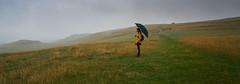 Uffington Rainy Morning -026 (Gilles_Ollivier_GeO) Tags: uffington rainy morning horse umbrella landscape nationaltrust sony a7rii panorama england
