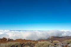 cloud layer | national park | tenerife (John FotoHouse) Tags: teide tenerife canaries mountain landscape 2018 dolan flickr fujifilmx100s fuji johnfotohouse johndolan leedsflickrgroup copyrightjdolan color colour
