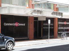 Abandoned Tabletop & Kitchen homewares store on Gawler Pl North (RS 1990) Tags: gawlerpl gawlerplace north gallerie tabletopkitchen homewares store closed shut vacant derelict abandoned dead adelaide southaustralia thursday 29th november 2018