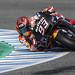 Marc Márquez. Test MotoGP Jerez. Pretemporada 2019