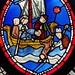 St Nicholas saving a Sailor