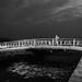 Sur le ponts de Santos