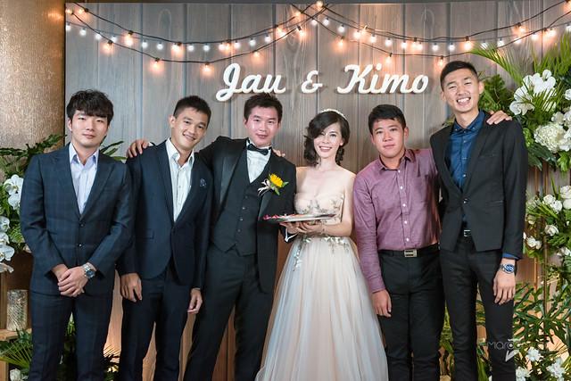 20181020沛釗&孟柔墾丁凱薩婚禮-77